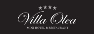 Villa Olea****- Mini hotel & Restaurant