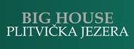 BIG HOUSE PLITVIČKA JEZERA