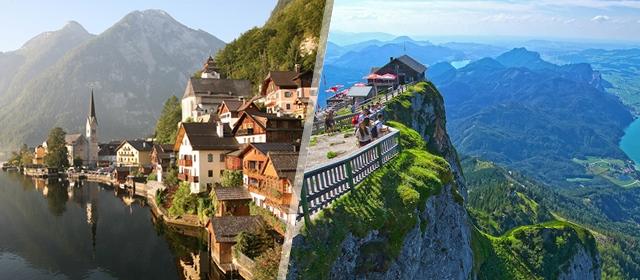Austrijska usluga za upoznavanje