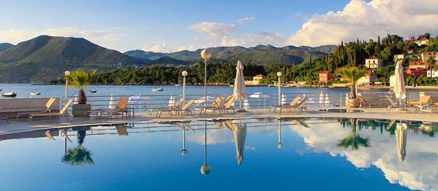 Nezaboravno iskustvo odmora na sunčanom otoku Koločepu! 3 dana/2 noćenja uz ALL INCLUSIVE uslugu za dvoje u Sensimar Kalamota Island Resortu uz mini bar, korištenje teretane, saune...za 1699kn!