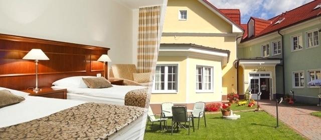 Jesen u Sloveniji! 3 dana/2 noćenja kroz tjedan ili za vikend u Hotelu ČATEŠKI DVOREC, na bazi 2 polupansiona uz korištenje hotelske saune i 2 karte za Terme Čatež...za dvoje, od 1080kn!