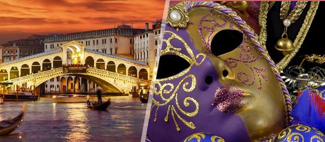 Ne propustite čaroliju i romantiku Venecije! Darojković Promet vodi Vas na 1-dnevni izlet s prijevozom u dva termina - 05.08. i 08.10. za samo 219 kn/osobi!
